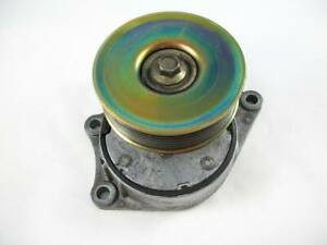 1995 02 Mazda Millenia S 2 3l Upper Belt Tensioner Pulley Ac Ribbed New Bearing