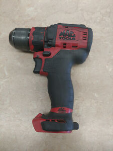 Mac Tools Mcd701 3 8 Drive Brushless Drill Driver 12v Max Tool Only