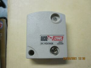 Acr Systems Inc Owl 400 Dc Voltage Data Logger