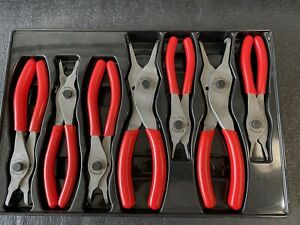 Snap On Tools Snap Ring Pliers