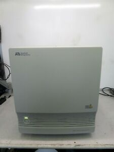 Applied Biosystems Abi Prism 7900ht Sequence Detection System