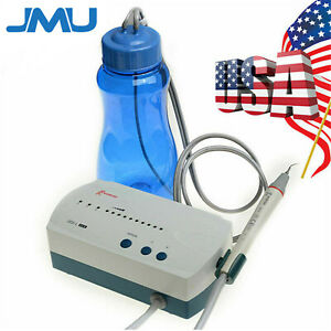 Woodpecker Dental Uds l Led Ultrasonic Scaler Scaling perio endo water Supply