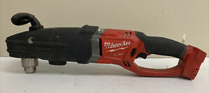 Milwaukee Super Hawg Right Angle 2711 20 See Pictures