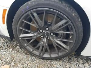2017 20 Chevy Camaro Zl1 Oem Front Wheel 20x10 With Tire Rtq Option