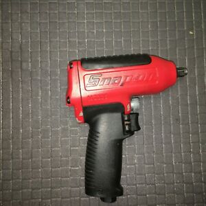 Snap On Mg325 3 8 Drive Air Impact Wrench Red Usa
