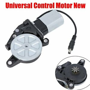 Electric Exhaust Bypass E Cut Out Cutout Valve Replacement Control Motor