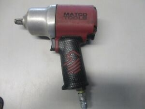Matco Tools Mt2769 1 2 Composite Air Impact Wrench 7 500 Rpm