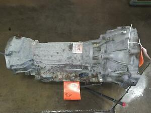 2003 2004 Toyota Tacoma Transmission At 4x4 6 Cylinder 03 04