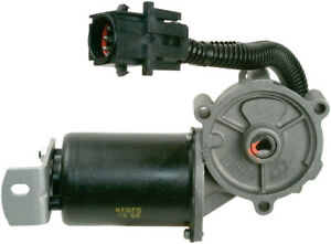 Transfer Case Motor Cardone 48 213 Reman