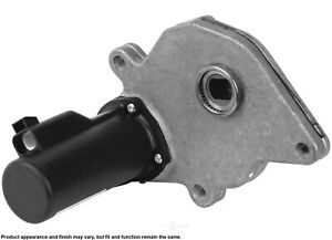 Transfer Case Motor Cardone 48 103 Reman