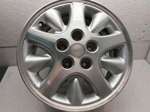 1999 Plymouth Grand Voyager 15 X 6 1 2 Inch Wheel Rim
