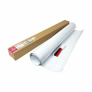 Lion Dry Erase Magnet Receptive Whiteboard Sheet With Micro suction Technolog
