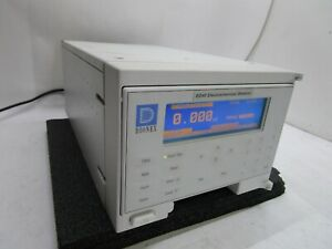 Dionex Ed40 Hplc Chromatography Electrochemical Detector T12 d5