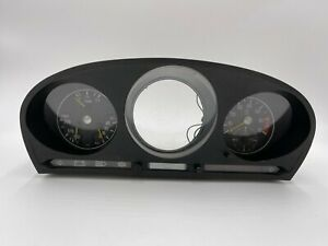 1973 1980 Mercedes 450sl 450slc 450sel W116 R107 Instrument Cluster Panel Gauge