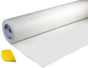 High Gloss Self adhesive Clear Lamination Vinyl Roll For Die cutter And Plotter