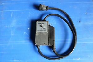 Vw Vag Diagnostic Tool Cable Switch Vanagon Mkii Golf Volkswagen Rabbit Fuel Ecu