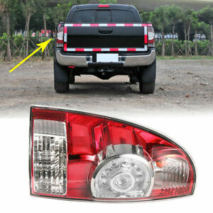 Fit 2005 2015 Toyota Tacoma Led Rear Tail Light Brake Lamp Left right Tail Light