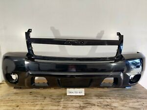 2007 2014 Chevy Tahoe Front Bumper Cover 25814305 Oem