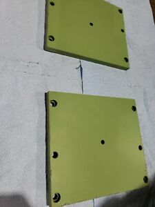 Mcelroy 4 Inch Heater Plates