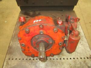 Ih Farmall 400 450 300 350 Working Pto Assembly We Ship Antique Tractor