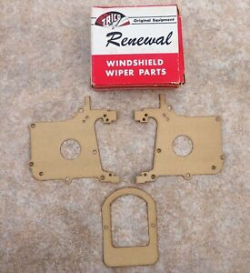 Cps Trico Vacuum Wiper Motor Gasket Set Ford Lincoln Mercury