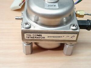 Eip Yig Comb Generator Model A207 2010097 O2a Assembly