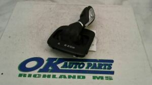 15 Ford Escape Center Floor Console Shifter Knob With Boot