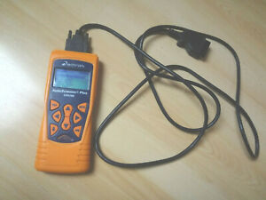 Actron Cp9180 Scanner Plus With Cable