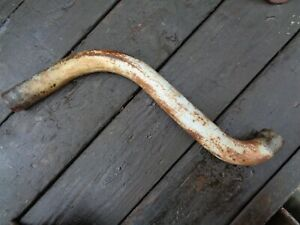 Ford Tractor 9n Engine Air Breather Pipe