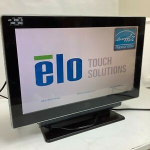 Elo 19c2 Pos 19 All In One Touch Screen Computer Esy19c2 E277227