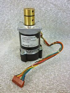 Vexta 2 phase Stepping Motor Encoder And Coupler