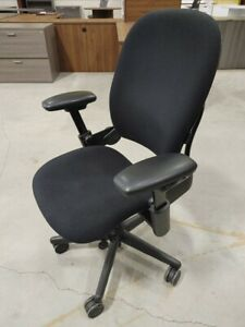 limited Time Lot Of 110 Steelcase Leap V1 Task Computer Chairs 200 Each