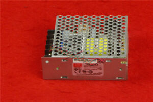 Mean Well 3 3v Ac To Dc Power Supply Single Output 7amp 23 1w Rs 35 3 3 New