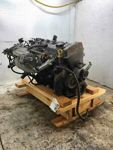 Engine Assembly 1 6l Vin A 5th Digit Toyota Corolla 1993 1994 95 96 97