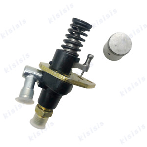 Fuel Injection Injector Pump For Yanmar L100 186 186f Generator 714970 51101