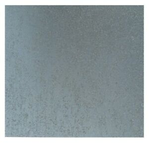 Steel Sheet Galv 28ga 12x24 no 56020 M D Building Products