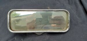 Vintage Guide Glare Proof Rear View Day Night Mirror Gm Accessory Chevrolet Bomb