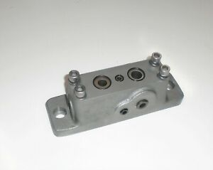 Bosch Racine Pqs 30s b15 Subplate Manifold With Seal Plate Pqs 30s