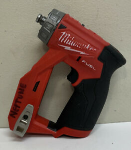 Preowned Milwaukee 2505 20 M12 Fuel Installation Drill Driver