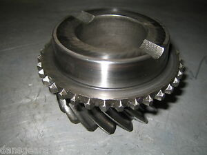 Np 833 Overdrive 4th Gear Np440 A833 Transmission C10 G10 Chevy Gmc My6