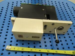 Zeiss Axiotron Germany Laser Confocal Unit Microscope Part As Pictured ft 3 41