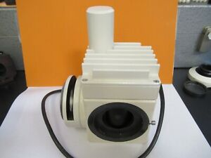 Zeiss Axiotron Germany Lamp Splitter Box Microscope Part As Pictured 19 b 14