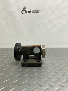 Zero Spindle System Spindle Fixture Model Ad 012 Z 186