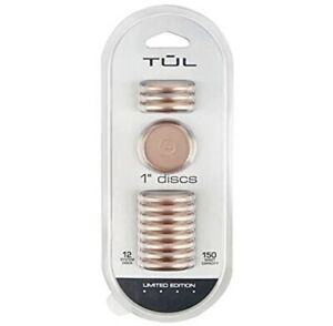 Tul 12 1 Expansion Discs Planner Rose Gold 150 Sheet To Levenger Circa