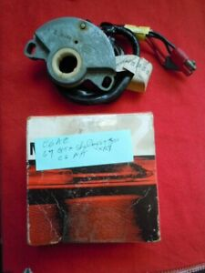 Nos 1966 Galaxie 67 Mustang Shelby Gta C6 Safety Neutral Switch C6az 7a247 A