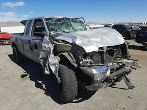 Manual Transmission 6 Speed Diesel 8 366 Fits 03 07 Ford F250sd Pickup 944231