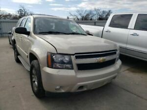 Driver Front Seat Bucket Bench Electric Fits 07 08 Avalanche 1500 2380050