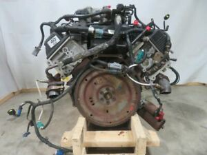 4 6 Liter Engine Motor Mustang Gt 84k Ford Shelby Complete Dropout Swap