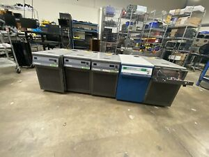 Polyscience Whispercool Recirculator Chiller Heat Removal Lot Of 6 As Is
