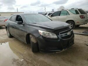 Air Cleaner Vin 1 4th Digit New Style 2 5l Opt Nu6 Fits 14 15 Impala 2382596